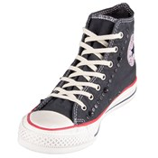 Converse Chuck Taylor Canvas Hi Top Shoe