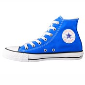 Converse Chuck Taylor All Star Hi Top Canvas Shoe