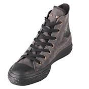 Converse Chuck Taylor Heel Stud Ox High Top Shoe