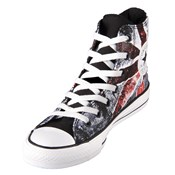 Converse Chuck Taylor Printed Hi Top Shoe