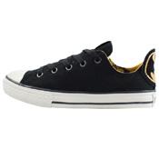 Converse Chuck Taylor Batman Low Top  Youth Shoe
