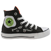 Converse Chuck Taylor Dr. Suess Hi Top Youth Shoe
