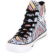 Converse Chuck Taylor Abstract Print Shoe
