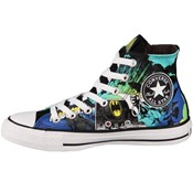 Converse Chuck Taylor DC Comics Canvas Print Batman Shoe