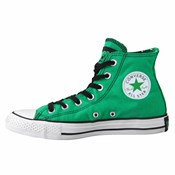 Converse Chuck Taylor All Star Hi Top Shoe - Green