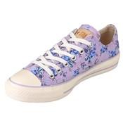 Converse Chuck Taylor Lavendula Floral Print Shoe