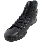 Converse Chuck Taylor Rubber Womens Hi Top Shoe