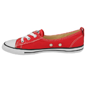Converse Chuck Taylor All Star Womens Ballet Lace Slip Shoe