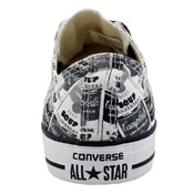 Converse Chuck Taylor X Andy Warhol Low Top Shoe
