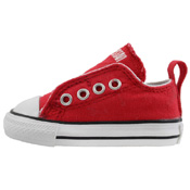 Converse Chuck Taylor Toddler Simple Slip On Shoe