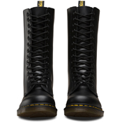 Dr. Martens 14 Eyelet Smooth Boot