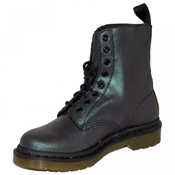 Dr. Martens 8 Eye Cracle Suede Boot