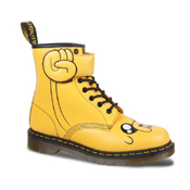 Dr. Martens Adventure Time Jake Boot