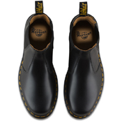 Dr. Martens 2976 Yellow Stitch
