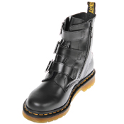 Dr. Martens Blake 3 Strap Buckle Boot