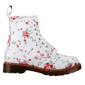 Dr. Martens 8 Eyelet 1460 Victorian Flower Boot