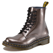 Dr. Martens Spectra Patent 8 Eye Boot