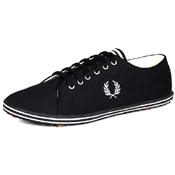 Fred Perry Kingston Twill Shoe
