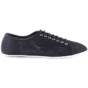Fred Perry Alley Mesh Shoe