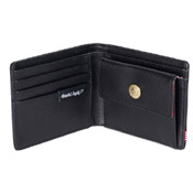 Herschel Hank Wallet - Leather Coin