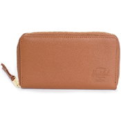 Herschel Pebbled Leather Thomas Wallet