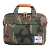 Herschel Clark Messenger Bag
