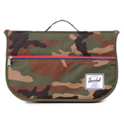 Herschel Pop Quiz Messenger Bag