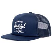 Herschel Whaler Mesh Cap