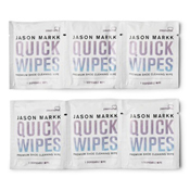 Jason Markk Quick Wipes -12 Pack