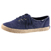 Keds Champion Washed Jute Shoe