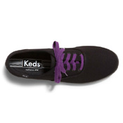 Keds Champion Mens Classic Canvas Shoe