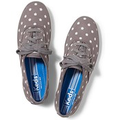 Keds Champion Starburst Printed Twill Shoe
