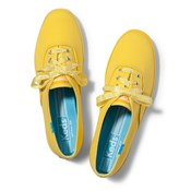 Keds Champion Gingham Lace Canvas Shoe