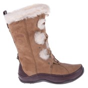North Face Abby Lll Boot
