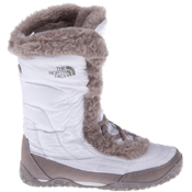 North Face Appy Nuptse Fur IV Boot