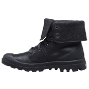 Palladium Mens Pallabrouse Baggy Plus 2 Boot
