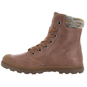 Palladium Womens Pampa Hi Knit LP Boot