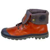 Palladium Baggy Leather Boot