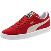 Puma Suede Classic Plus Sneakers - Women