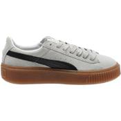 Puma Suede Platform Core Sneakers - Women