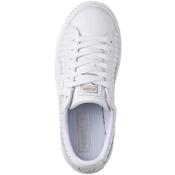 Puma Basket Platform En Pointe Sneakers