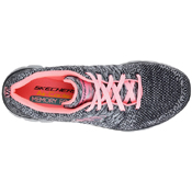Skechers Womens Flex Appeal 2.0 High Energy Shoe