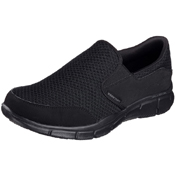 Skechers Mens Equalizer Persistent Shoe