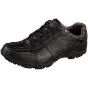 Skechers Mens Diameter Murilo Shoe