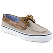 Sperry Top Sider Mens Bahama 2-Eye Shoe