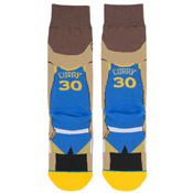 Stance S. Curry NBA Legends Socks