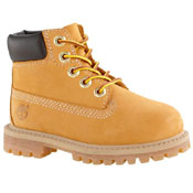 Timberland 6 Inch Premium Waterproof Boot - Toddler
