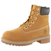 Timberland 6 Inch Premium Junior Boot