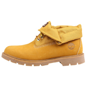 Timberland Roll Top Boot - Mens