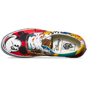 Vans Disney Era Low Top Skate Shoe